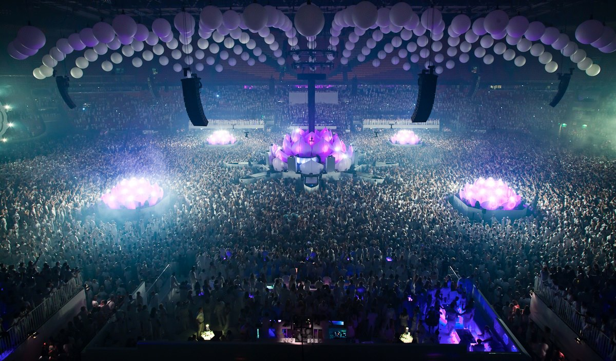Bud Light Sensation in Chile
