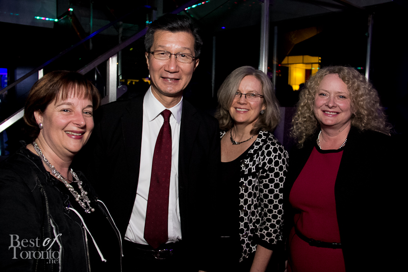 Michael Chan, Minister of Tourism, Culture and Sport