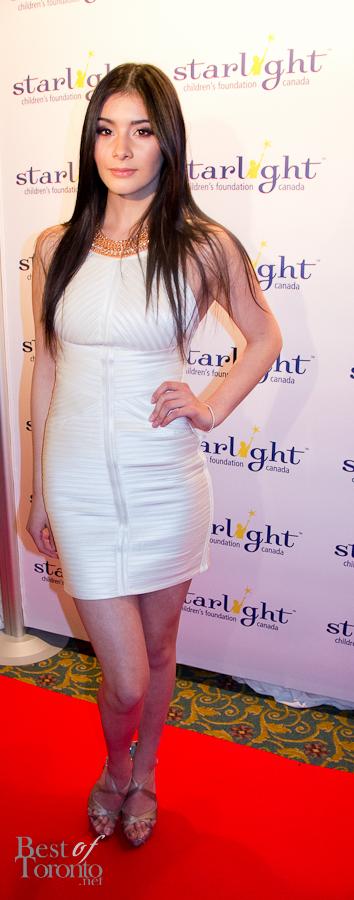 Shining Stars At The Starlight Gala Best Of Toronto