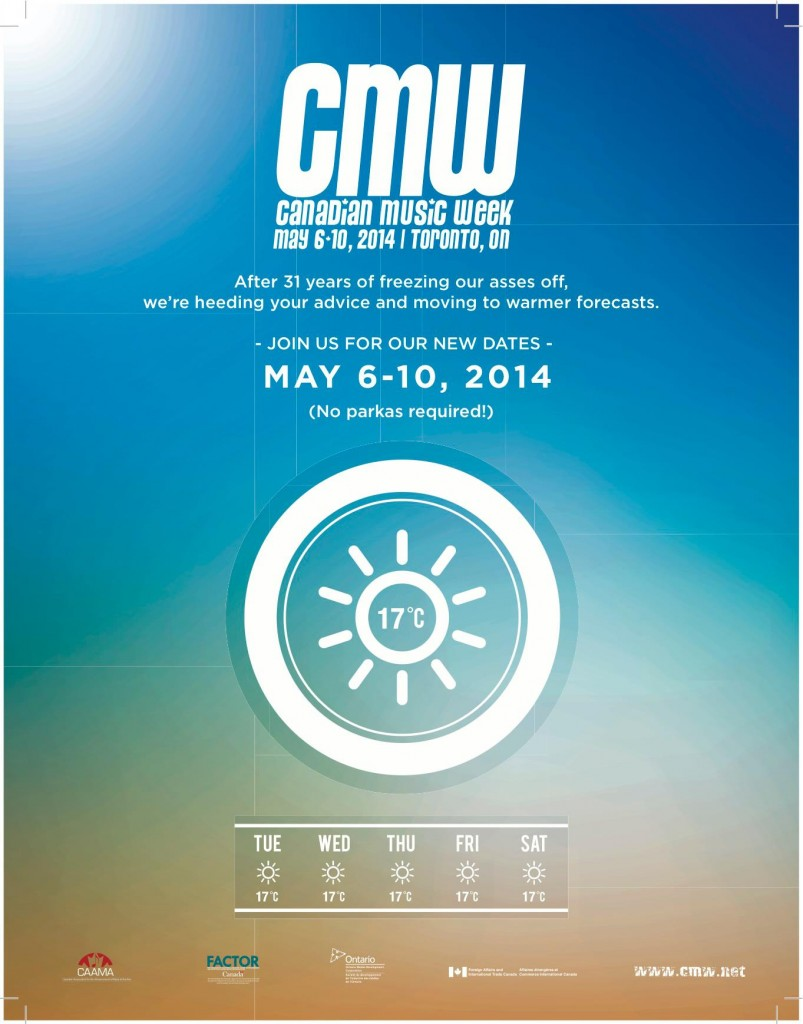 cmw 2014