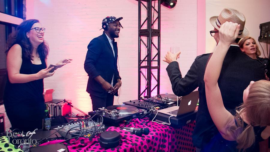 DJ k-os