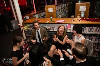 Party Photos: Hush Hush 2013