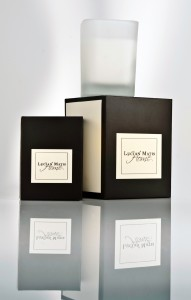 Lucian Matis Home candles