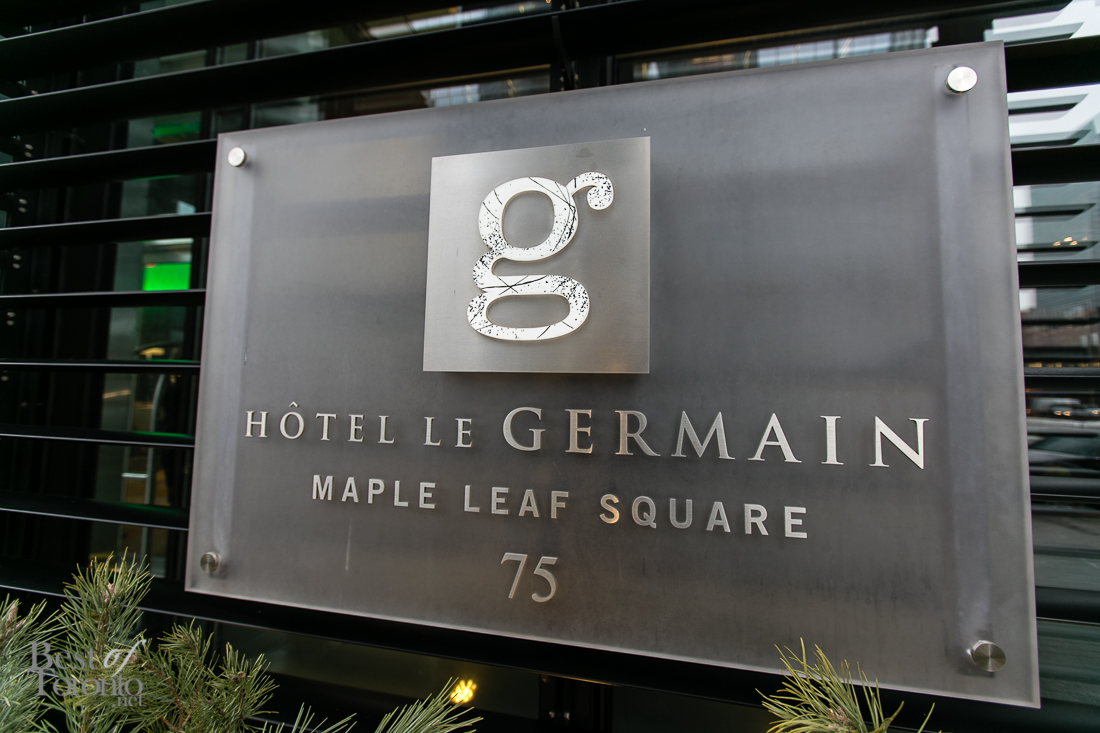 St Germain Hotel Toronto Maple Leaf Square