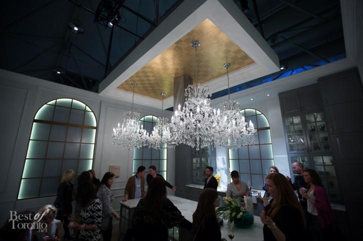 Touring The Interior Design Show 2014