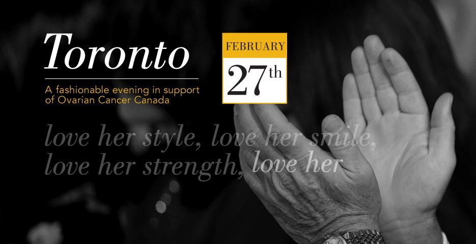 Love Her 2013 gala Toronto Banner