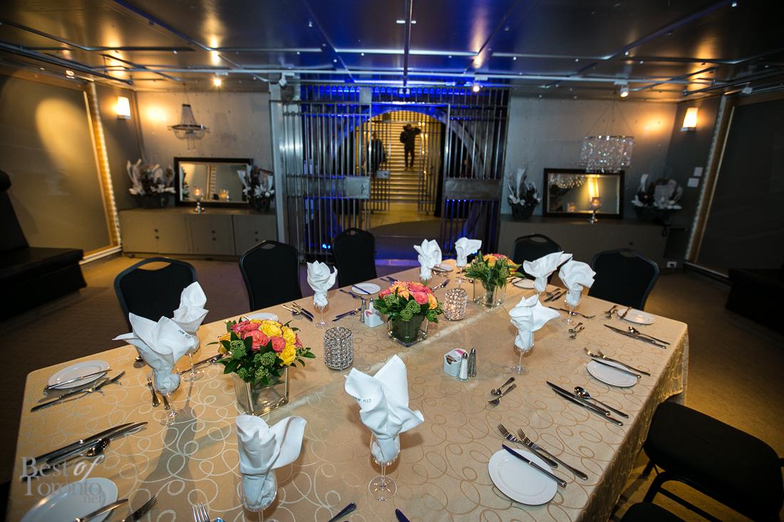 One King West Hotel Toronto Canada