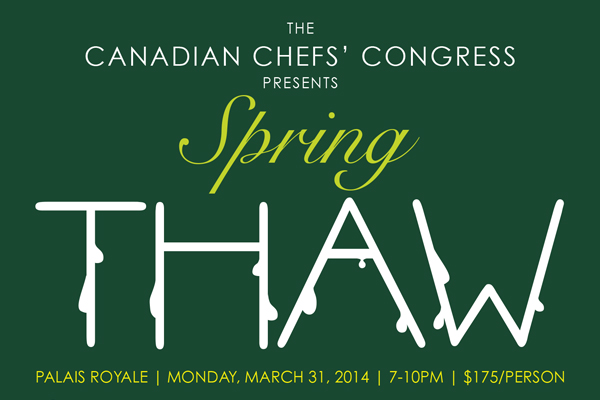 Canadian-Chefs-Congress-Spring-Thaw-2014