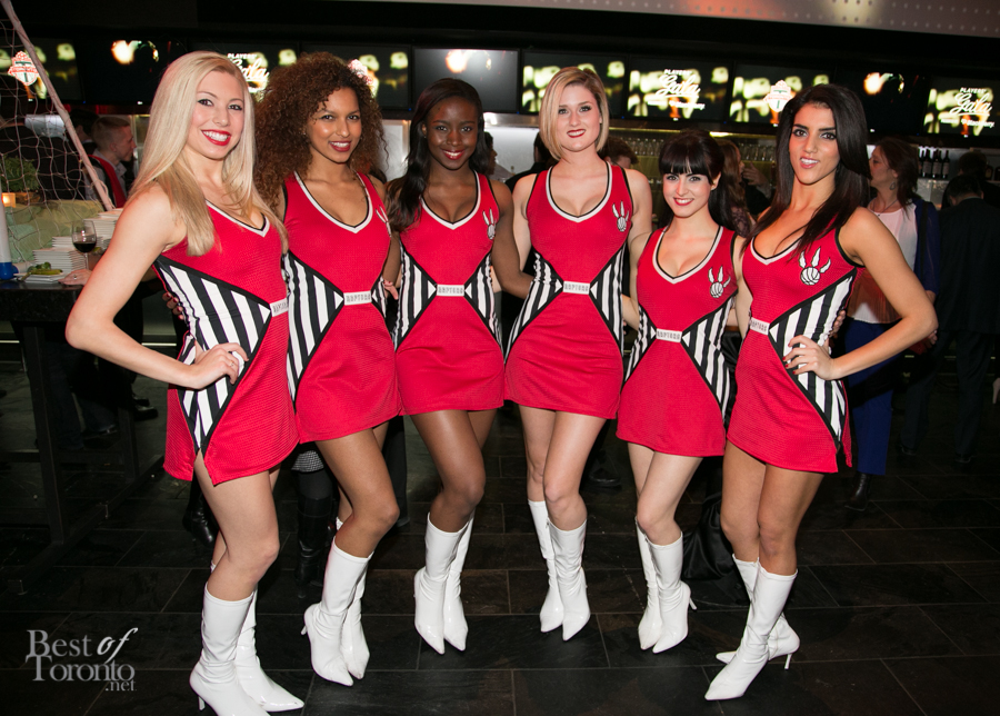 Toronto Raptors DancePak