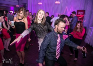 The Pink Party 2014