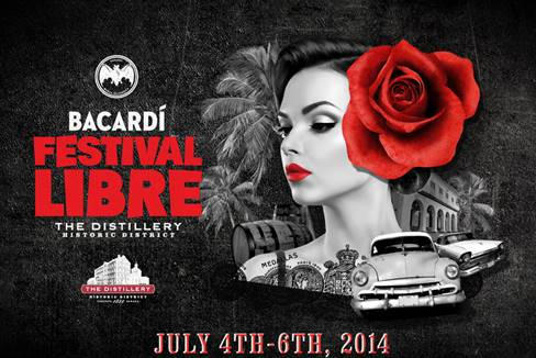 Bacardi-Festival-Libre-Distillery-District