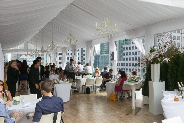 Best Food Wedding Venue Toronto