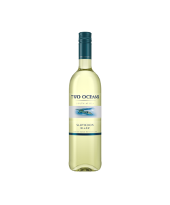 Two Oceans Sauvignon Blanc new 750ml pack shot