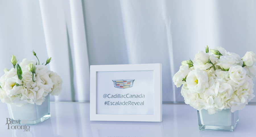 The all-new 2015 Cadillac Escalade unveiled in Yorkville | Best of on