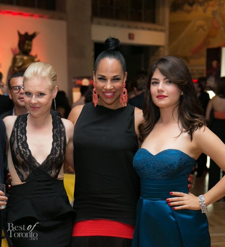 c: Amanda Bruegel, Katie Boland