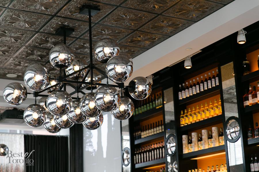 Upper lounge | Photo: Nick Lee
