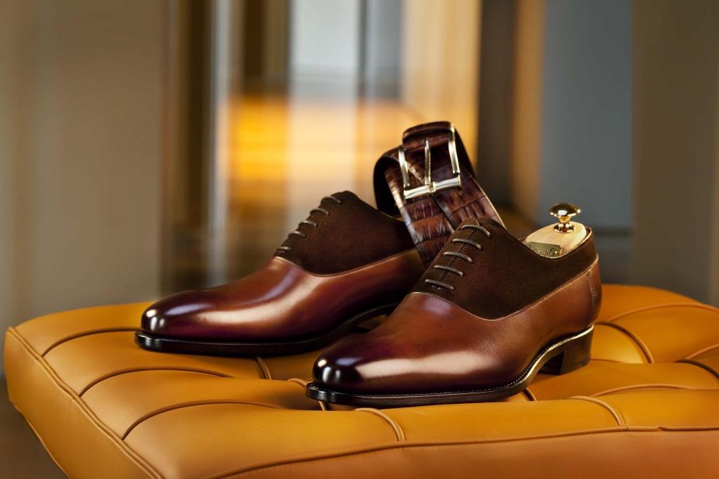 Loding-Shoes-Belt