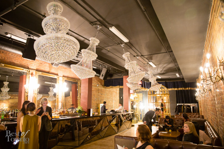 New Whisky Lounge And Supper Club Opens This Week CC