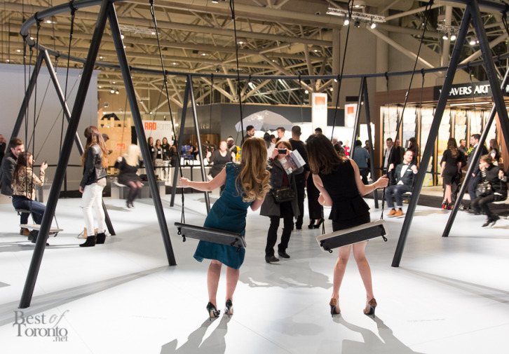In Photos: This Weekendu0027s Interior Design Show 2015