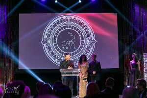Tommy Ton wins 2 Canadian Arts & Fashion Awards