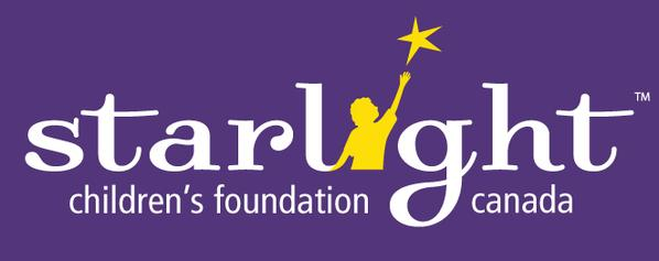 starlight-childrens-foundation-canada