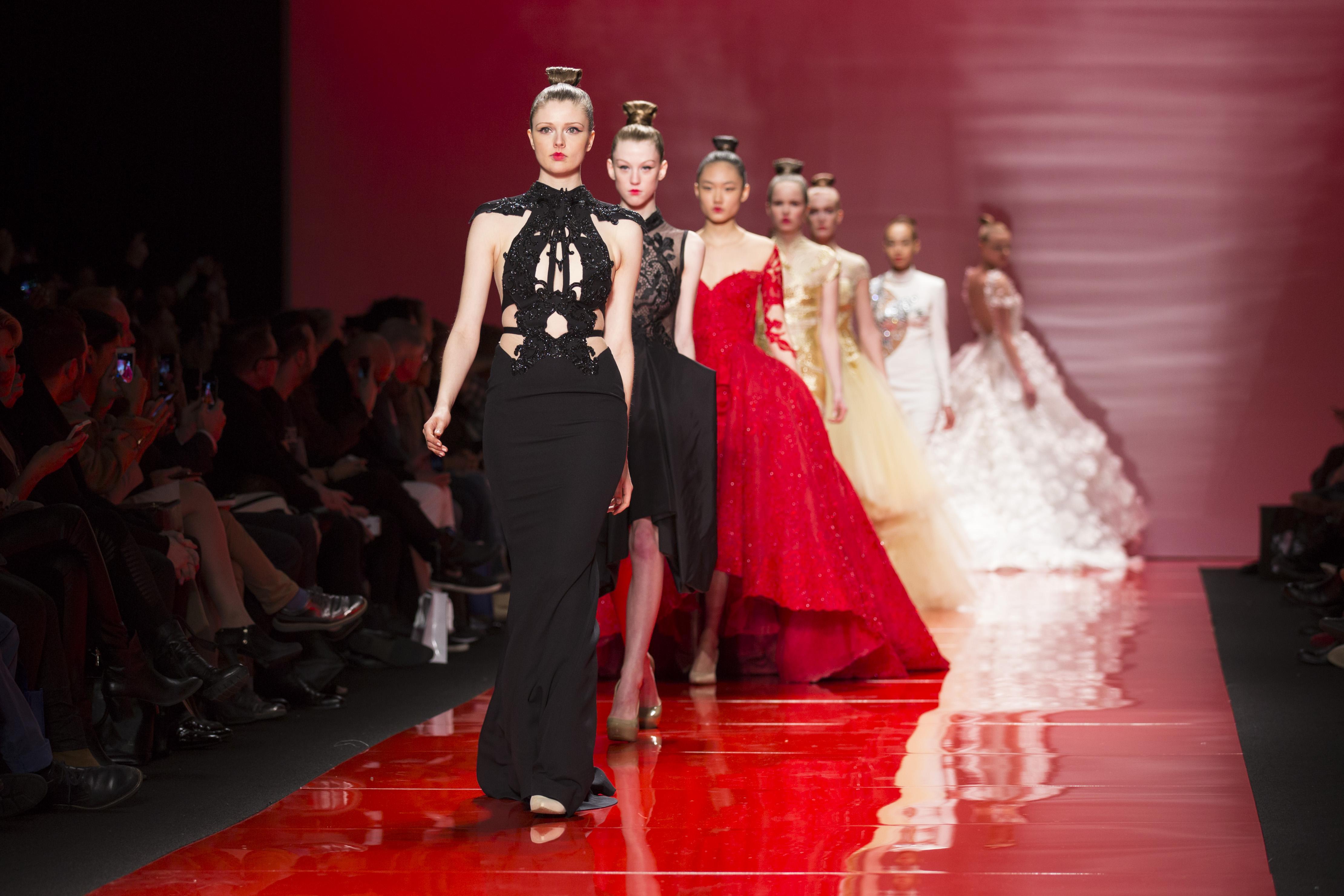 Scarlett PR Marketing Fashion pr agencies surrey