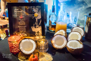 Joe Howell's Xaymaca | The Spoke Club