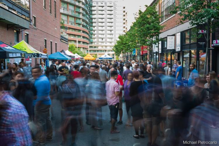 Summer Craft Beer Fest | Photo by