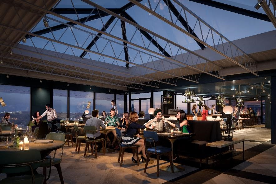 Broadview Hotel Breathes New And Old Life Into Toronto S