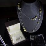 Mindham Fine Jewellery, Raffle Prize