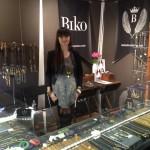 Biko Jewellery. Rugged, edgy, funky jewelry.