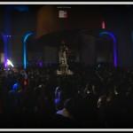 The AGO Massive Crowd