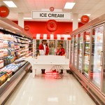 Ice cream station | Photo: George Pimentel