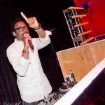 DJ Tony Okungbowa (The Ellen Degeneres Show)