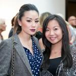 right: Deborah Lau-Yu