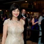 Bernadette Morra, FASHION Editor-in-Chief