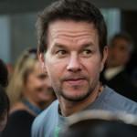 Mark Wahlburg at the new Wahlburgers at Metropolitan SOHO