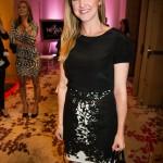 Sarah Stevenson, fashion designer