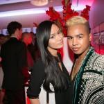 Candice Chan, Jay Strut