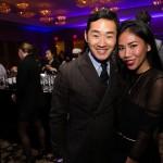 Lance Chung, Amanda Lew Kee