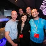 Ian Hardy (MobileSyrup), Fatma, Dan Levy