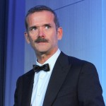 Commander Chris Hadfield | Photo: George Pimentel