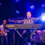 Brian Wilson, Beach Boys singer songwriter