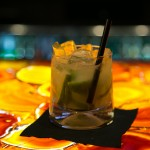 Caipirinha, Brazil's national cocktail