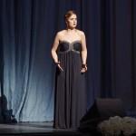 Ensemble Studio Competition finalist mezzo-soprano Rachel Wood | Photo: Michael Cooper