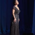 Ensemble Studio Competition finalist mezzo-soprano Francesca Corrado | Photo: Michael Cooper