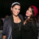 Nelly Furtado, Rachel David