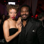 Stacey McKenzie, Lyriq Bent