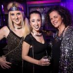 Ashleigh Mair, Alexandra Kwan, Laurie Hall