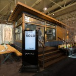 The Solo Home